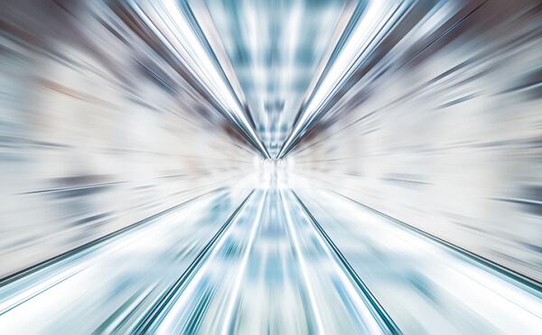 Kommt bald das schnellste Internet aller Zeiten?