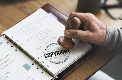 Im Dunstkreis der Urheberrechtsverletzung