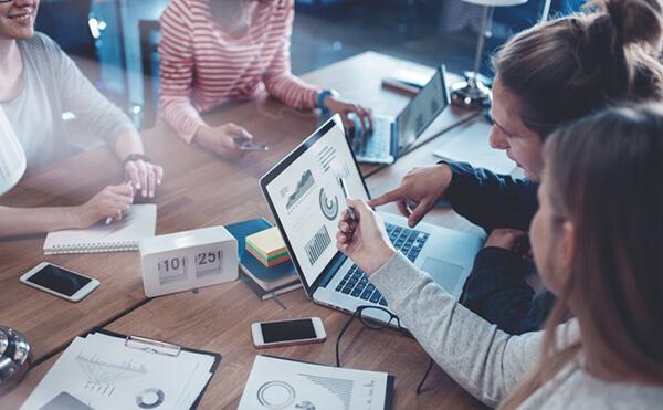 Marketing-Trends 2020 – personalisierte Werbung