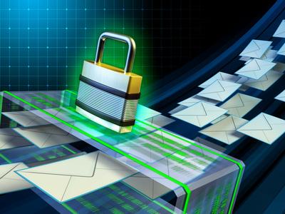 Sichern Sie Ihre Nachrichten mit SSL Verschlüsselung