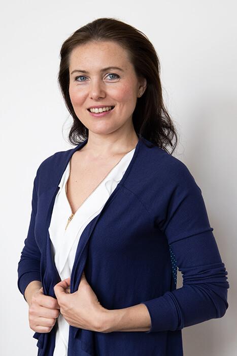 Anna Sofronova
