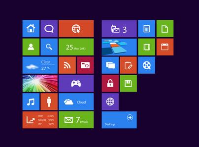August-Update von Microsoft
