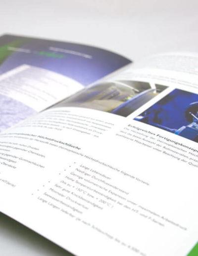 Spirstar Broschüre