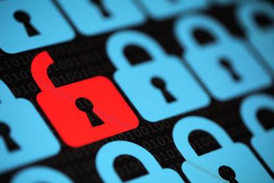 Identitätsdiebstahl, Viren und mobile Schädlinge