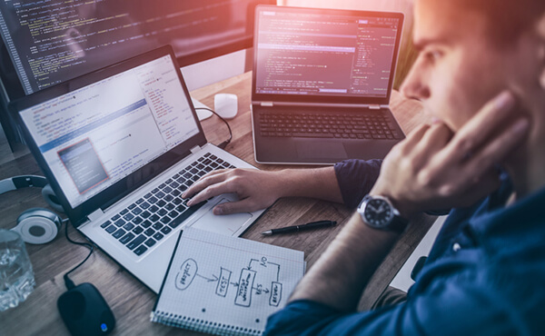 Trends im Webdesign 2021