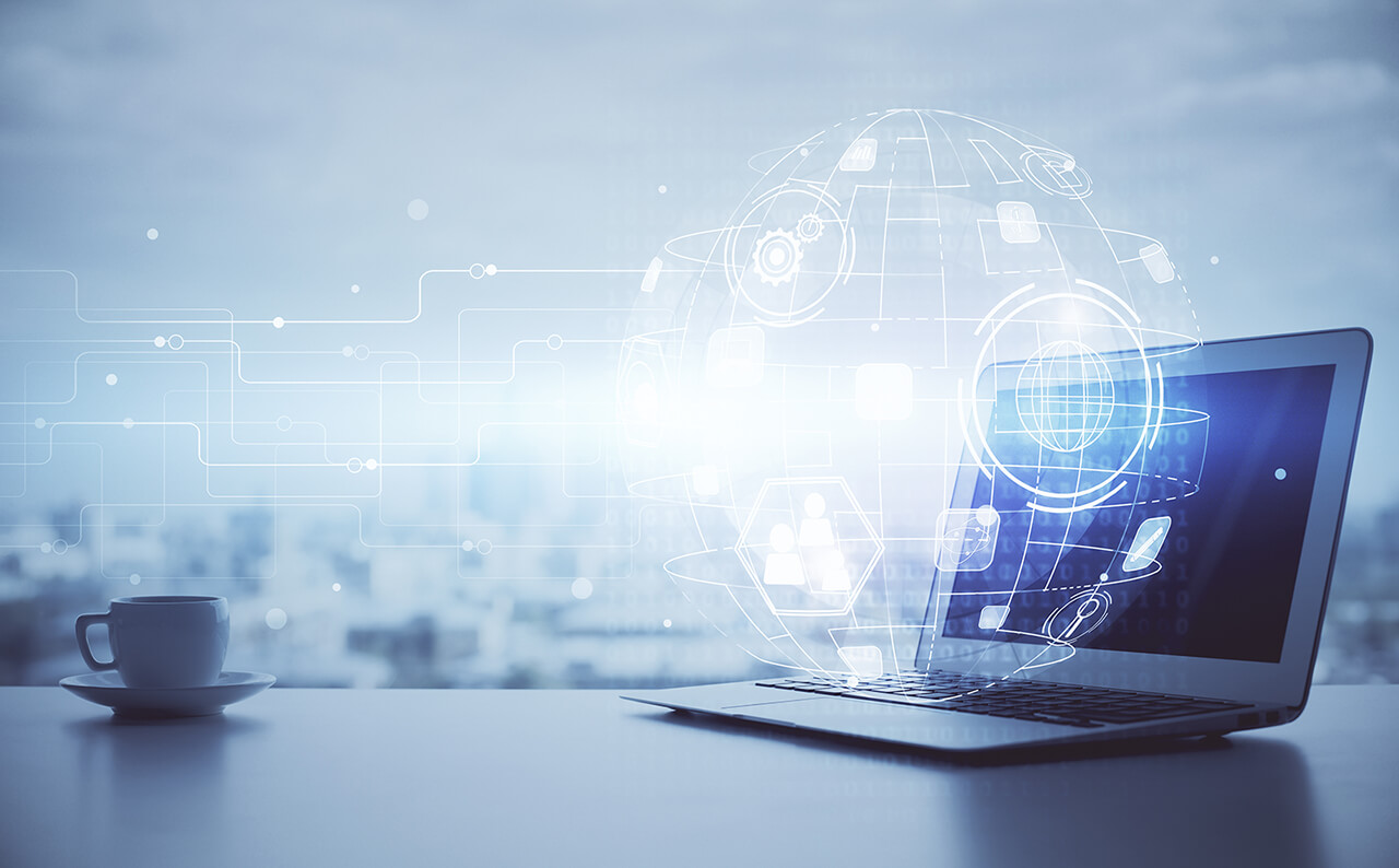 Sind Ihre Internetkomponenten auf dem neuesten Stand?