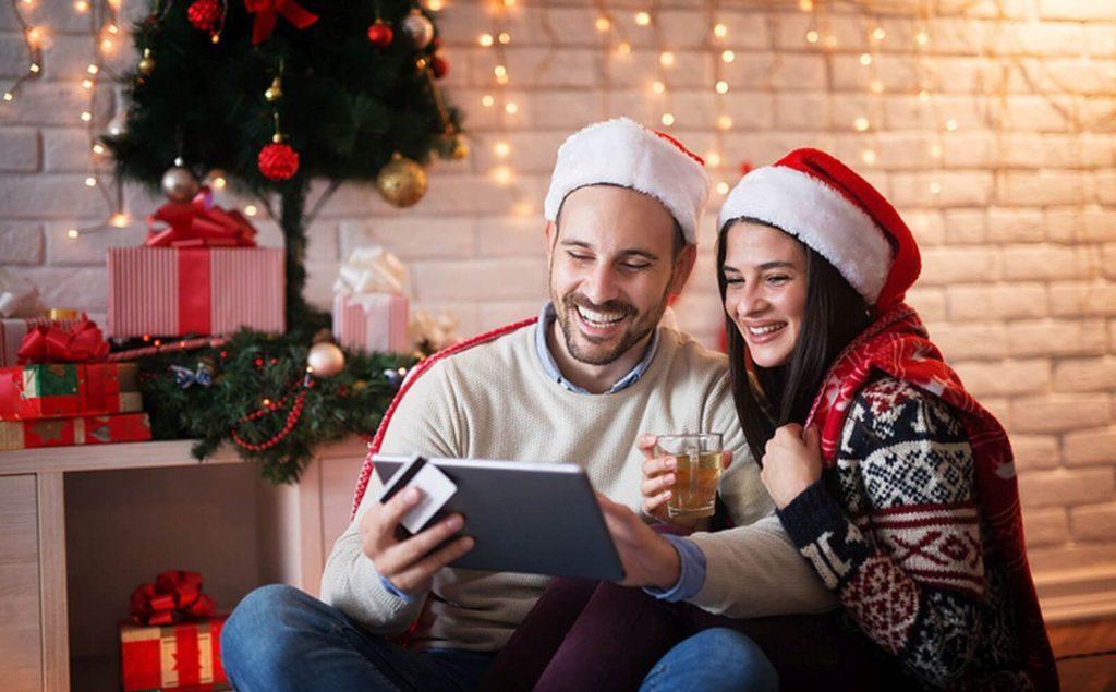 E-Commerce, Corona & Weihnachten