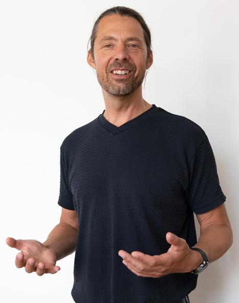 Ulf Tramsen