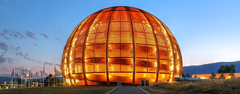 Erste Website der Welt unter der Domain des CERN