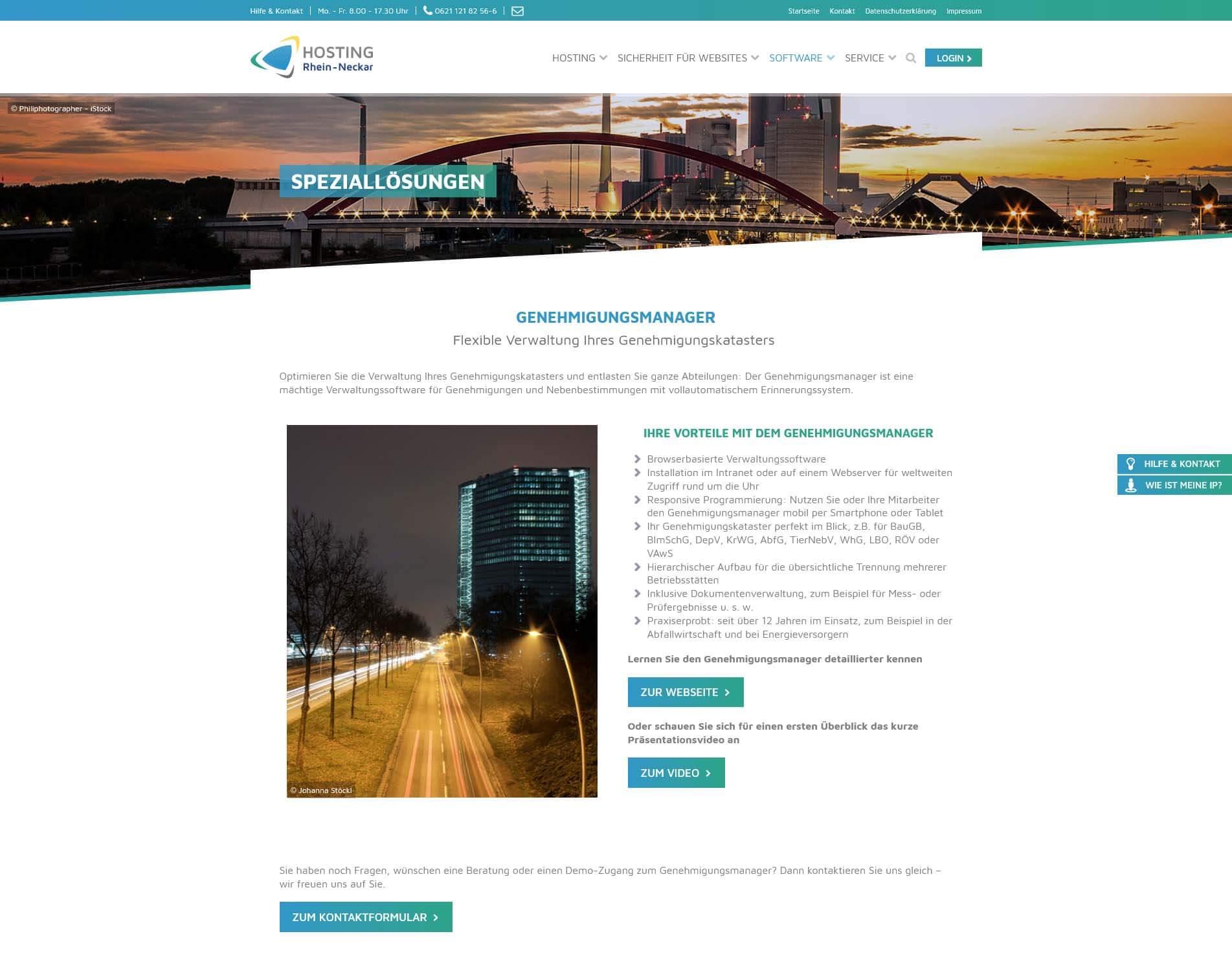 Bilderauswahl aus dem Rhein-Neckar Kreis